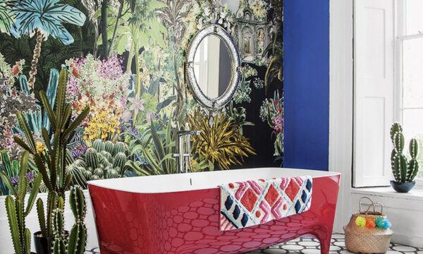 10+1 μοντέρνα μπάνια που θα ήθελες να βρίσκονταν στο δικό σου σπίτι