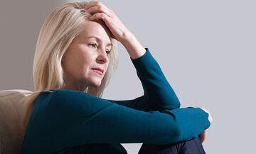 Άγχος & κατάθλιψη: Πόσο επισπεύδει την εκδήλωση Αλτσχάιμερ