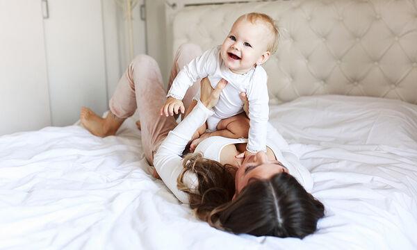 Τέσσερις τρόποι να ενισχύσετε το ανοσοποιητικό του μωρού σας