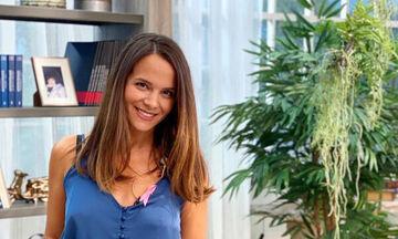 Ελιάνα Χρυσικοπούλου: Δείτε τι έφτιαξε για τα γενέθλια της κόρης της