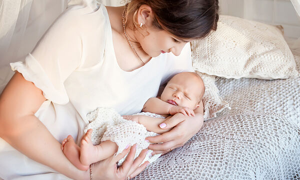 Το πρώτο 24ωρο του νεογέννητου: Τι πρέπει να γνωρίζετε