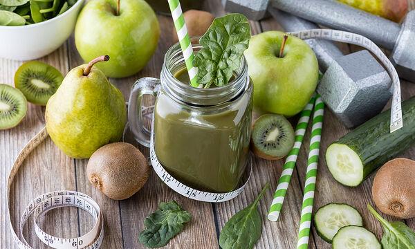 Πρωινό για μαμάδες: Smoothie με αχλάδι & μπανάνα - Πιείτε το και χάστε κιλά