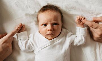 Mωράκια ποζάρουν στον φωτογραφικό φακό και παίρνουν τις πιο αστείες πόζες