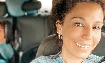 Κατερίνα Παπουτσάκη: Ο γιος της έγινε δύο ετών - Δείτε την ανάρτησή της