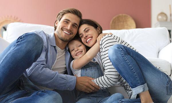 Γιατί είναι σημαντικό για το παιδί να μεγαλώνει σε μία «δεμένη οικογένεια»;