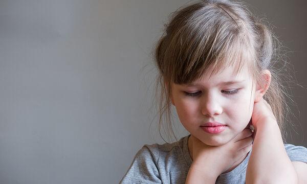 Αμυγδαλίτιδα στα παιδιά: Τι πρέπει να γνωρίζουν οι γονείς