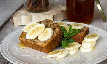 Κέικ με δημητριακά - Φτιάξτε το κι εσείς πανεύκολα