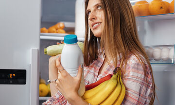 Tips για μαμάδες: 21 τρόφιμα που πρέπει να βάζετε στο ψυγείο