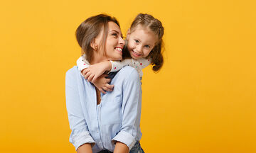 Παγκόσμια Ημέρα της Γυναίκας: Μεγαλώνοντας κορίτσια με αυτοπεποίθηση