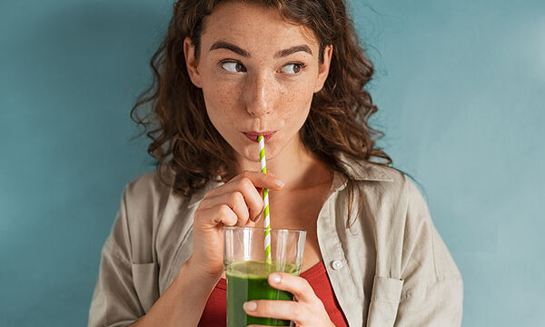 Μαμά και διατροφή: Πιείτε αυτό το ρόφημα και χάστε 5 κιλά σε μία εβδομάδα