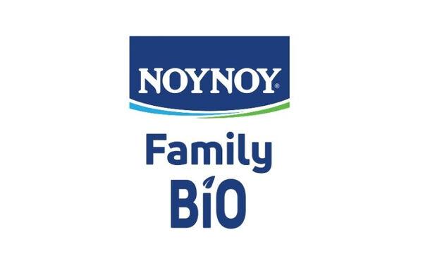 ΝΟΥΝΟΥ Family Bio: Το βιολογικό γάλα που «φορτίζει βιολογικά την ημέρα σου»