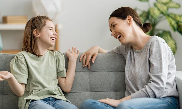 Πώς θα γίνετε καλύτερος ακροατής για το παιδί σας
