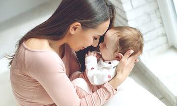 Δέκα σούπερ τροφές για τις νέες μητέρες