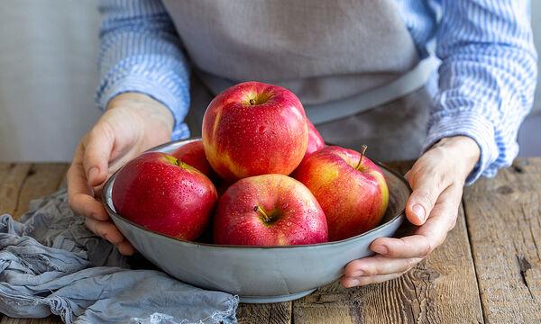 Tips για μαμάδες: Σπιτική αντιγηραντική κρέμα προσώπου με μήλο