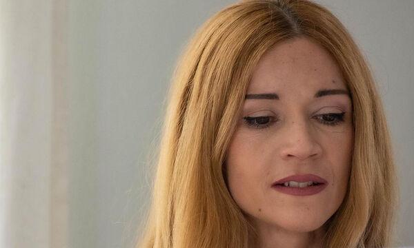 Ιωάννα Παππά: Ο γιος της έχει ξετρελαθεί με τα παντοφλάκια του