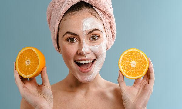 Tips  για μαμάδες: Μάσκες ομορφιάς με πορτοκάλι για λαμπερό δέρμα