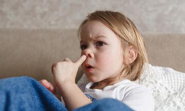 Τέσσερις κακές συνήθειες των παιδιών και πώς να τις αντιμετωπίσετε