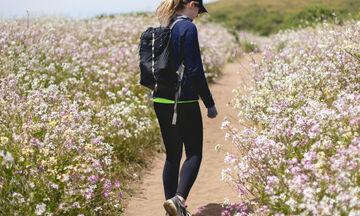 Γιατί το περπάτημα σαν άσκηση είναι καλύτερο και από το τρέξιμο;