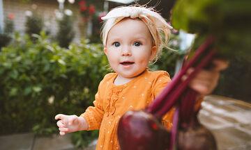 Πώς θα φάνε τα παντζάρια τα παιδιά σας; Μα φυσικά με αυτή τη συνταγή