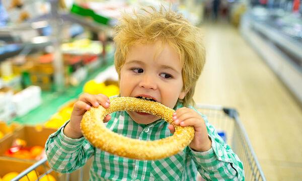 Τα οφέλη του σουσαμιού στην υγεία των παιδιών (vid)