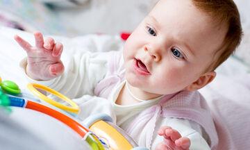 Πώς η διάθεση του μωρού επηρεάζει την ικανότητα εκμάθησης & απομνημόνευσης;