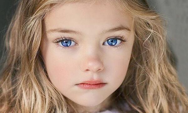 Αυτά είναι τα δέκα πιο όμορφα παιδιά στον κόσμο