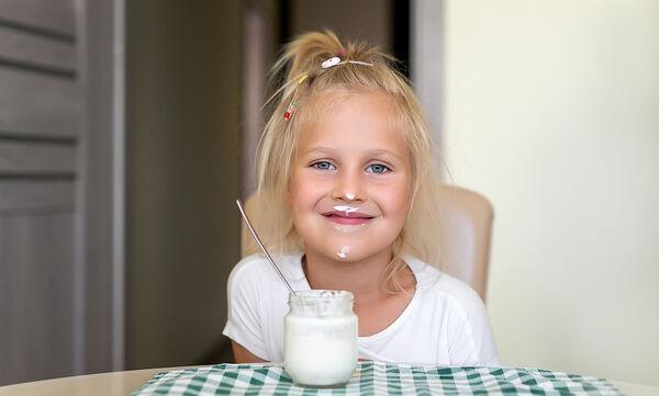Ποιες τροφές έχουν ασβέστιο και πρέπει να τρώνε τα παιδιά