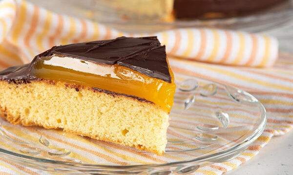 Κέικ choco orange - Aυτή τη συνταγή για κέικ αξίζει να τη δοκιμάσετε