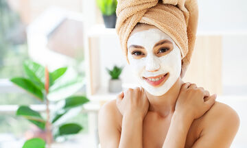 Tips για μαμάδες: Τρεις σπιτικές μάσκες προσώπου για λιπαρή επιδερμίδα