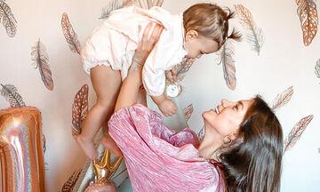 Νίκη Θωμοπούλου: Η κόρη της έγινε ενός - Απίθανες φώτο από το πάρτι