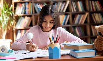 Παιδί και τελειομανία: Τι πρέπει να προσέξετε;