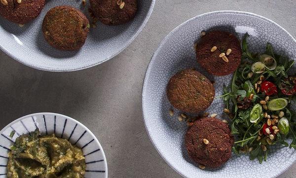 Φαλάφελ με παντζάρι - Θρεπτικό και νηστίσιμο φαγητό για όλη την οικογένεια