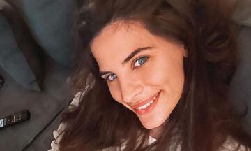 Χριστίνα Μπόμπα: H φώτο με φουσκωμένη κοιλίτσα που ξεπέρασε τα 90.000 likes
