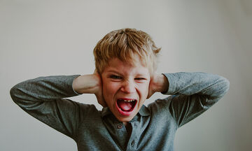 Έξι αιτίες για την κακή συμπεριφορά του παιδιού