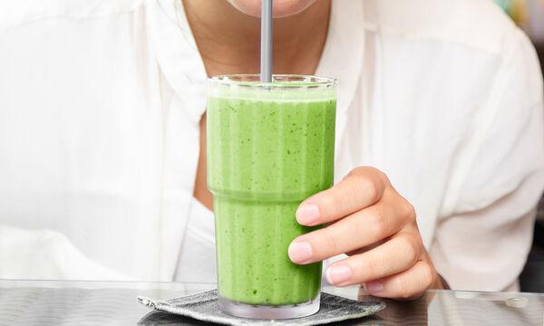 Μειώστε το σωματικό σας βάρος πίνοντας τσάι matcha (vid)