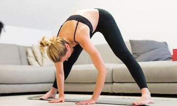 Γυμναστική για μαμάδες: 7λεπτο workout για να μειώσετε την κυτταρίτιδα