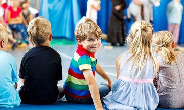 Γιατί είναι σημαντικό το θέατρο στη ζωή των παιδιών;