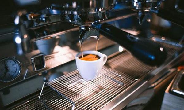 Απόλαυσε σε χρόνο dt επαγγελματικό espresso φτιαγμένο… απ' τα χεράκια σου!