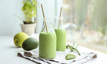 Tips για μαμάδες: Smoothie με αλόη - Πιείτε το και χάστε κιλά