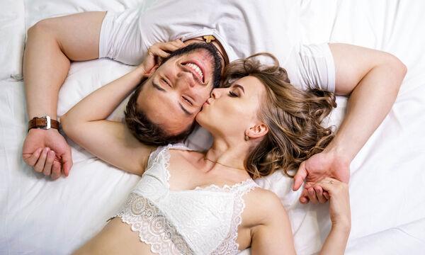 Οι καλύτερες συμβουλές για τέλεια ερωτική ζωή