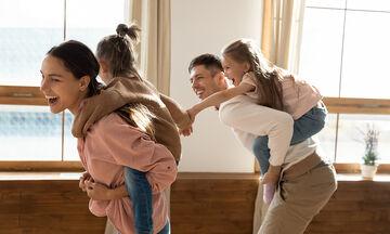 Προτάσεις για το Σαββατοκύριακο - Τι να κάνετε με τα παιδιά στο σπίτι;