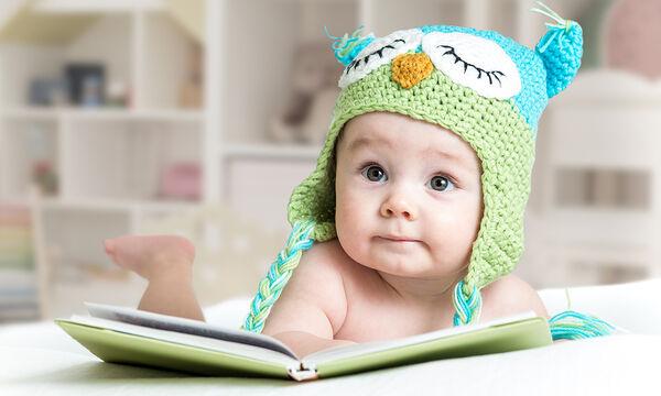 Δραστηριότητες που βοηθούν το μωρό να γίνει πιο έξυπνο