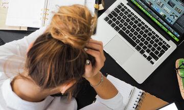 Τι είναι το χρόνιο άγχος και πώς επηρεάζει το σώμα;
