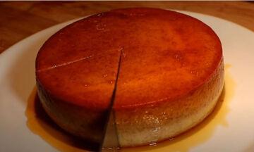 Κρέμα καραμελέ με μπανάνα στην κατσαρόλα - Η συνταγή θα σας εντυπωσιάσει