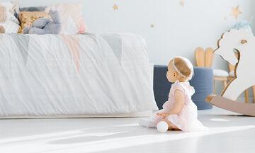 Οι 15 πρώτες λέξεις που λένε συνήθως τα μωρά σύμφωνα με τους γονείς