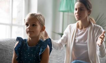 Πεισματάρικο παιδί: Πέντε τρόποι να το αντιμετωπίσετε