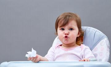 Ξένο σώμα στη μύτη ή το στόμα του παιδιού:Τι πρέπει να γνωρίζουν οι γονείς