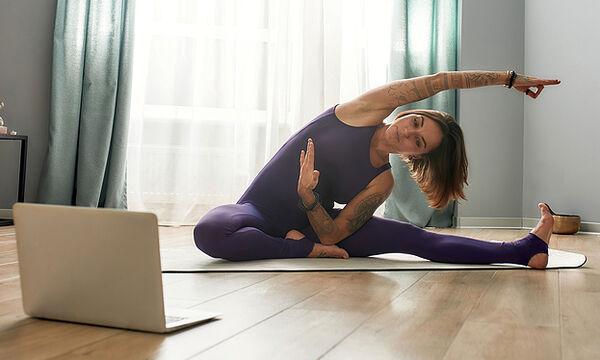 Αποκτήστε λεπτή μέση με εύκολες ασκήσεις διάρκειας 13 λεπτών