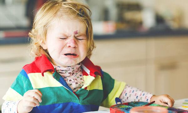 Το θυμωμένο παιδί - Πώς το αντιμετωπίζουμε