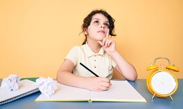 Όταν τα παιδί ξεχνάει εύκολα - Πώς να το βοηθήσετε